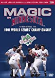 Magic in Minnesota: Remembering the 1991 World Series Championship