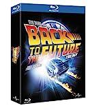 バック・トゥ・ザ・フューチャー 25th アニバーサリー Blu-ray BOX [Blu-ray]