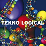 Tekno Logical (Pattersn and Design)by Pepin Van Roojen
