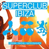Various Artists Superclub Ibiza