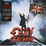 Scream: Deluxe Editionby Ozzy Osbourne