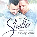 Shelter Audiobook by Ashley John Narrated by Derrick McClain