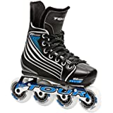 Tour ZT-700 Adjustable Hockey Skate
