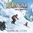 Peril at Granite Peak: Hardy Boys Adventures, Book 5 Audiobook by Franklin W. Dixon Narrated by Tim Gregory