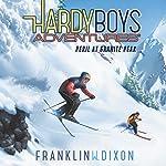 Peril at Granite Peak: Hardy Boys Adventures, Book 5   Franklin W. Dixon