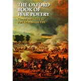 The Oxford Book of War Poetryby Jon Stallworthy