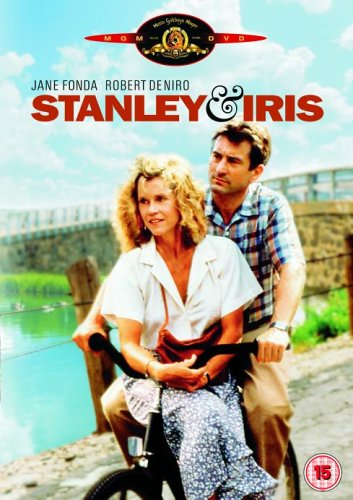 Stanley & Iris [UK Import]