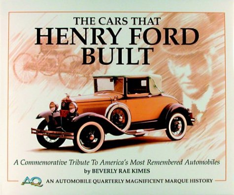 Automobile Industry How Did Henry Ford Change The