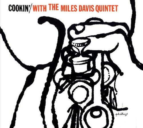 Miles Davis - Cookin
