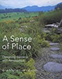 img - for Gardens With Atmosphere: Creating Gardens with a Sense of Place book / textbook / text book