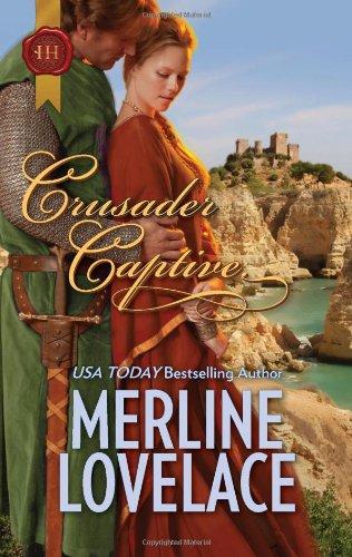 Image of Crusader Captive