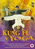 echange, troc Kung-Fu Vs Yoga [Import anglais]