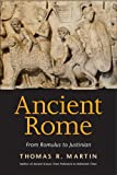 img - for Ancient Rome: From Romulus to Justinian book / textbook / text book