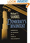Democracy's Discontent: America in Se...