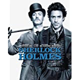 Sherlock Holmes (blu-ray steelbook) -- Premium Collection [Region Free] [UK import]by Robert Downey Jr.