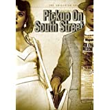 Criterion Collection: Pickup on South Street [DVD] [1953] [Region 1] [US Import] [NTSC]by Richard Widmark