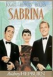 Sabrina [DVD] [1954]