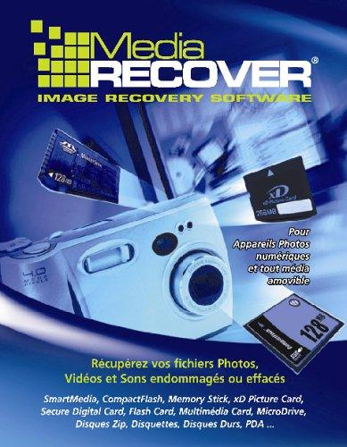 Media Recover
