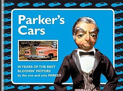 Parker's Cars (Thunderbirds)