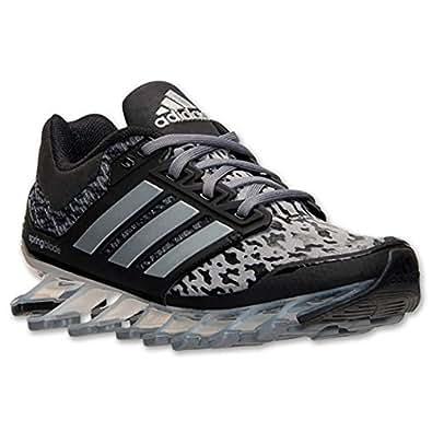 Amazon.com: adidas Springblade 2.0 Boys (GS) youth Running Shoes