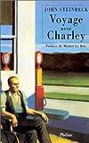 Voyage avec Charley par Steinbeck