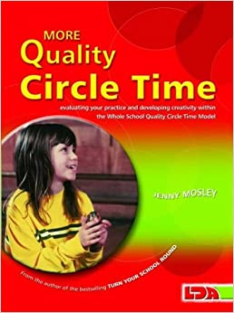 Jenny mosley circle time book
