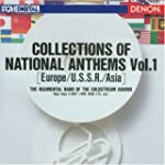National Anthems, Volume 1