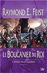 Les nouvelles chroniques de Krondor, Tome 2 : Le Boucanier du roi par Feist