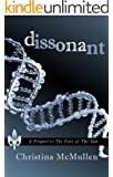 Dissonant (The Eyes of The Sun Series Book 0)