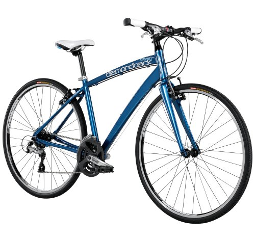 Buy Cheap Diamondback Bicycles 2014 Clarity 2 Women's Performance Hybrid Bike with 700c Wheels