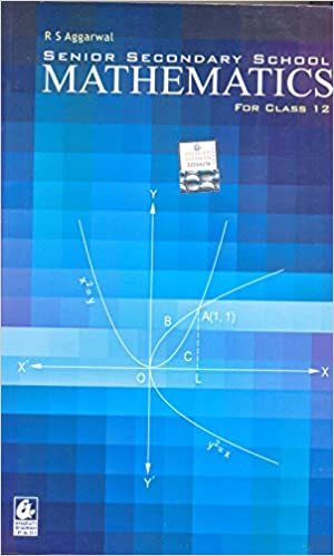 Senior Secondary School Mathematics for Class - 12 price comparison at Flipkart, Amazon, Crossword, Uread, Bookadda, Landmark, Homeshop18