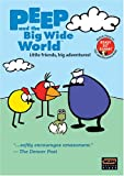 Peep & The Big Wide World [DVD] [Import]