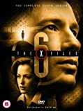 The X Files: Season 6 [DVD] [1994]