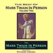 Mark Twain in Person, Vol. 2 | [Mark Twain]