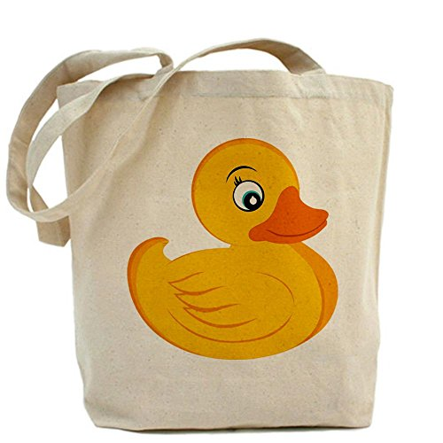 Rubber Ducky Fabric front-690169