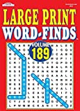 Large Print Word Find Puzzle Book-Vol.189