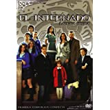 El Internado 1ª Temporada [DVD]