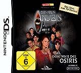 Das Haus Anubis  Das Geheimnis des Osiris