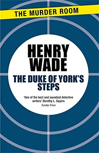 the-duke-of-yorks-steps-inspector-poole-series