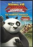 Kung Fu Panda Midnight Stranger (Bili...