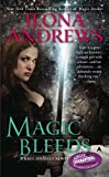 Magic Bleeds (Kate Daniels, Book 4) by Ilona Andrews