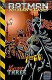 Batman: No Man's Land - Volume 3