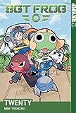 Sgt. Frog, Vol. 20