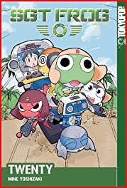 Sgt. Frog Volume 20 (Sgt. Frog (Graphic Novels))