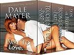 Dare to Love... (English Edition)