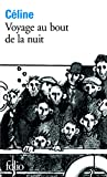 img - for Voyage Au Bout De LA Nuit (Folio) (French Edition) (Folio S.) book / textbook / text book