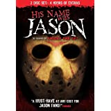 His Name Was Jason: 30 Years of Friday the 13th (2 disc set) [DVD]by Daniel Farrands