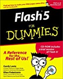 Flash 5 For Dummies (For Dummies (Computers))
