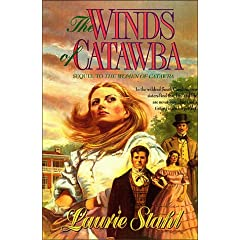 The Winds of Catawba (Sequel to the Women of Catawba)