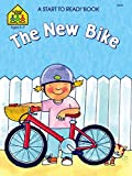 The New Bike (Start to Read!®)